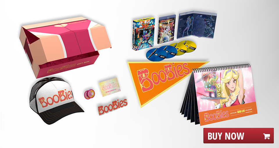 the Boobie Experience Edition Bundle